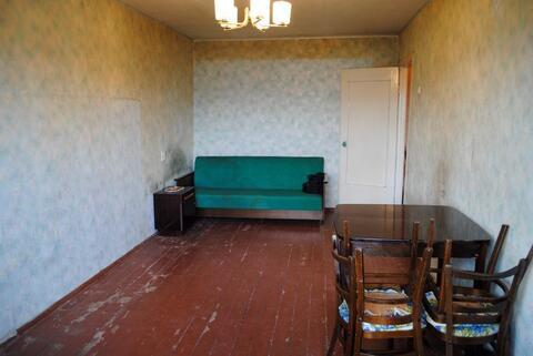 Продается 1-комнатная квартира в г. Фрязино на ул. Полевая, 13.