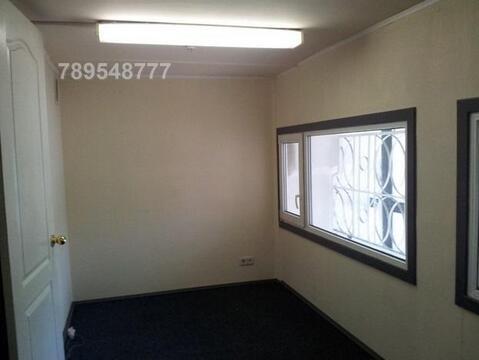 Предлагается помещение в аренду 59 м2 на 1-ом этаже жилого дома, под о