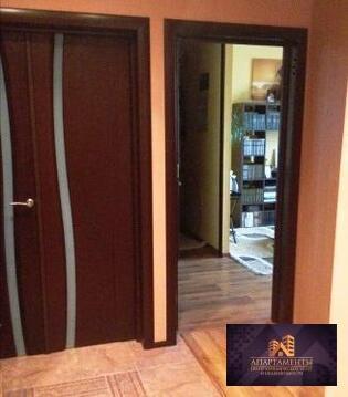 Продам 2-к квартиру в отличном доме, ЖСК, Москва
