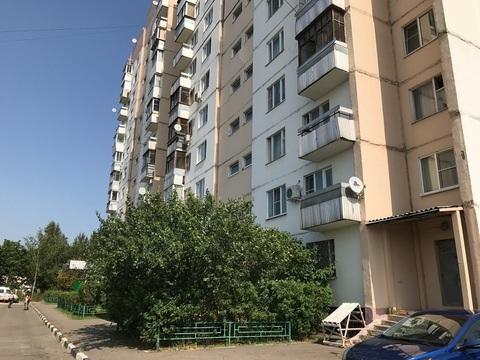 3-комнатная квартира в пос. Нахабино, ул. Парковая, д. 21