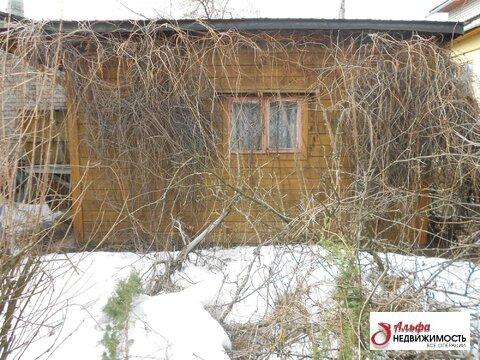 Продажа части дома в д. Верея Раменский район