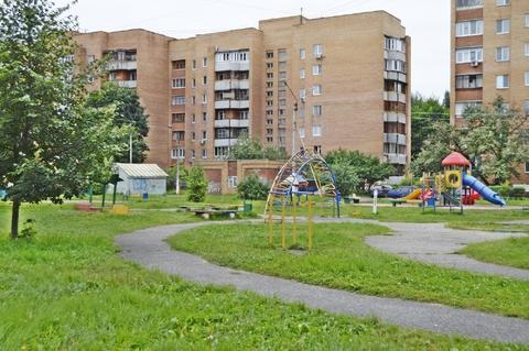 Электросталь, 3-х комнатная квартира, ул. Юбилейная д.3, 4190000 руб.