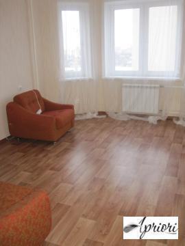 Сдается 2 комнатная квартира Щелково микрорайон Финский дом 9 корпус 2