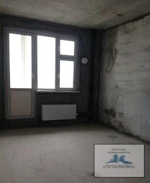 Продам 2-к квартиру, Путилково, улица 70-летия Победы 3