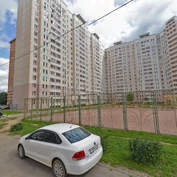 2-комнатная квартира, 55 кв.м., в ЖК «Подольские просторы»