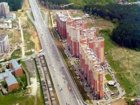 Продается квартира, Новоколедино, 80м2