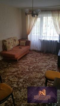 Продам 1-к квартиру в центре Серпухова, Ракова, 3, 1,85млн