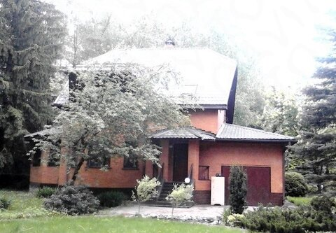 Продается коттедж в поселке Зеленоградский, Пушкинского района, Москов