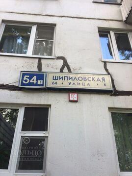 Продажа квартиры, Ул. Шипиловская