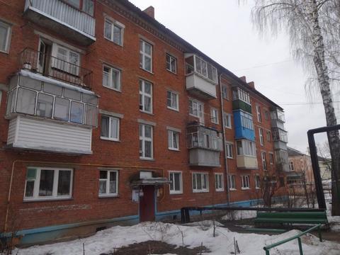 1 ком.квартира п.Глебовский, ул.Октябрьская, д.60