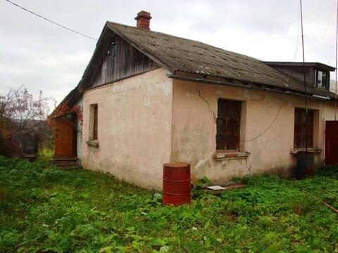 Часть дома в деревне