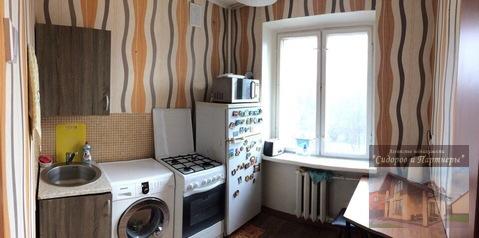 1но комнатная квартира
