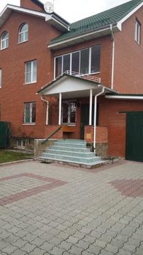 Вашему вниманию предлагаю дом 320 кв.м в Звенигороде, 21500000 руб.