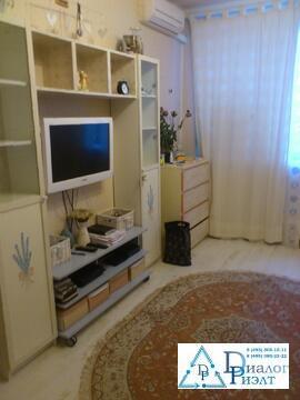 Продаем двухкомнатную квартиру в 7 минутах от метро Лерм. проспект