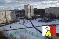 Балашиха, 2-х комнатная квартира, ул. Солнечная д.5, 3850000 руб.