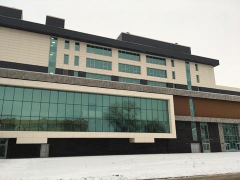 М. Водный стадион . ТЦ Гавань на 6 этаже продается офис 1162 кв.м