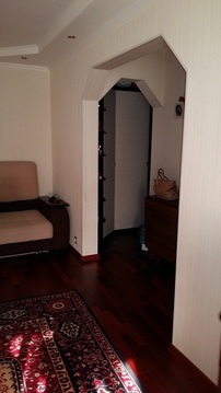 Продаётся 2-комнатная квартира г. Жуковский, ул. Чкалова, д. 45
