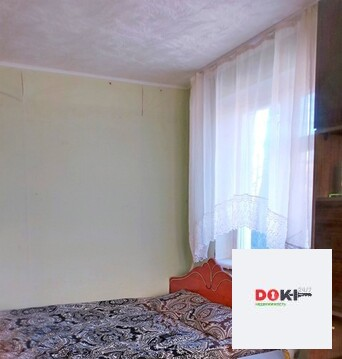 Продается однокомнатная квартира в Егорьевске