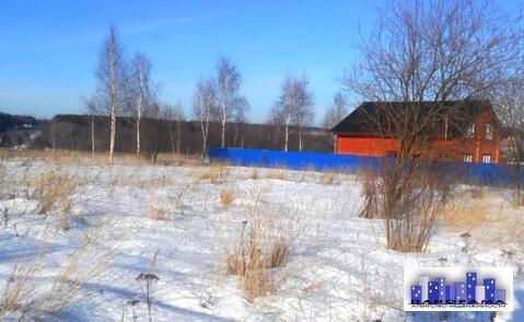 12 соток ИЖС в Солнечногорске