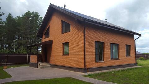 Отличный дом ИЖС 200 кв.м рядом с Дубной