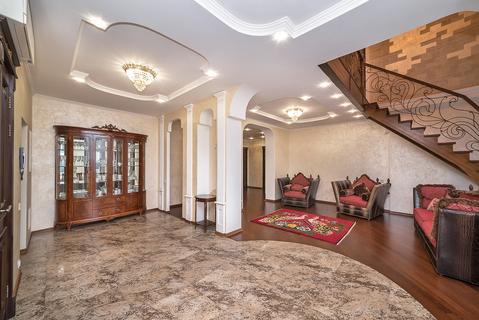 Продажа квартиры-пентхаус в ЖК бизнес-класса Переделкино