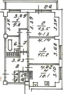 Рублевское ш.99 к5