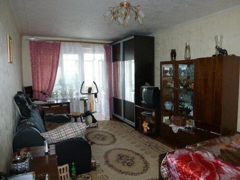 Орехово-Зуево, 1-но комнатная квартира, Центральный б-р. д.7, 1590000 руб.