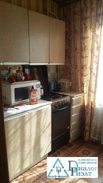 2-комнатная квартира в Люберцах в пешей доступности до ж/д ст Панки