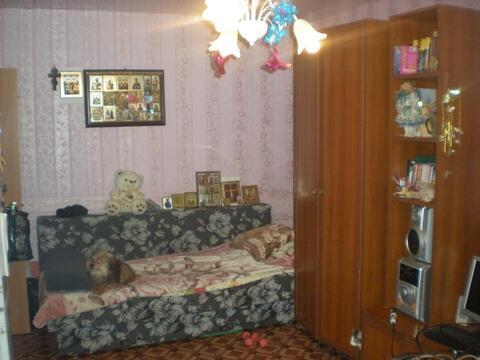 В г.Красноармейске на ул.Испытателей, д.29 cдается 1 ком.квартира