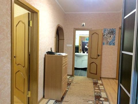 Продается 3-х комнатная квартира в п.Красково, ул.2-я Заводская д.20/1