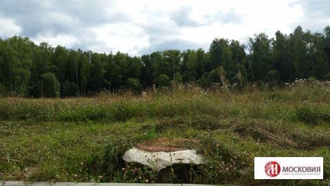 Земельный участок 13 с, ИЖС, н. Москва, 30 км от МКАД Варшавское шоссе, 3570500 руб.