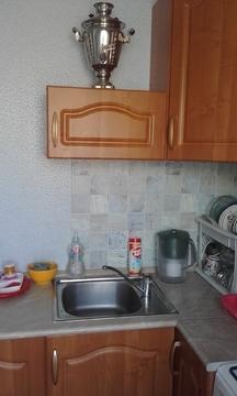 """1-комнатная квартира, 30 кв.м., в ЖК """"на улице Серпуховская"""""""