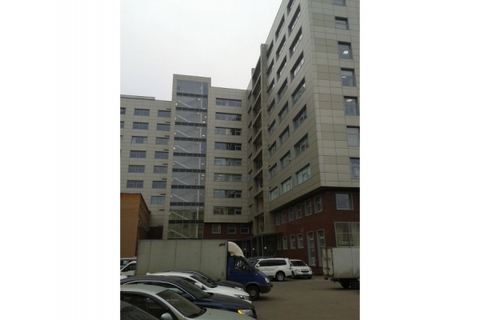 Офис 140кв.м, Бизнес центр, 2-я линия, Михалковская улица 63бс4, этаж .
