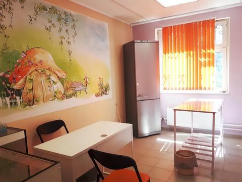 Сдам офисное помещение 16 кв.м. мкр Школьный