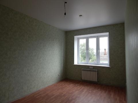 Новая 3-х комнатная квартира 64 кв.м. в г. Руза