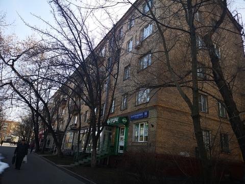 Продается 3-х комн.квартира в 100 метрах от м. Академическая