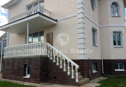 Продажа дома, Павловская Слобода, Истринский район, 21000000 руб.