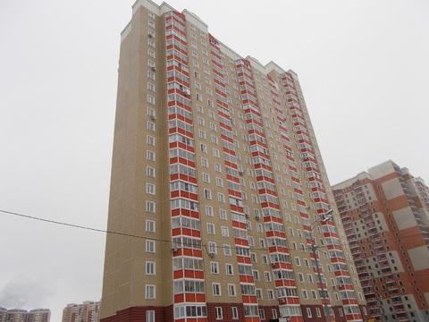 """2-комнатная квартира, 62 кв.м., в ЖК """"Путилково"""""""