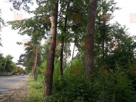 Продается земельный участок, город Щелково, 5000000 руб.