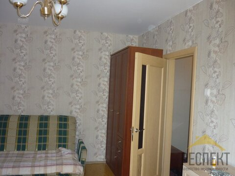 Продаётся 1-комнатная квартира по адресу Саранская 2
