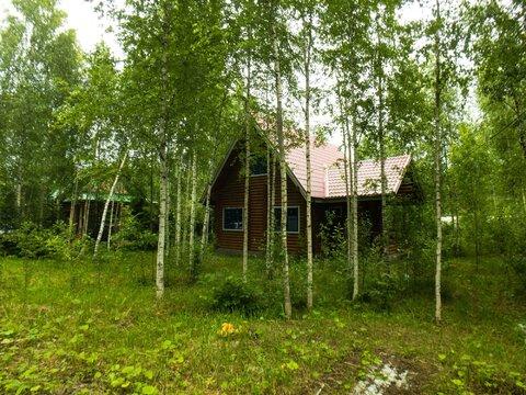 Продаю дом 105 м2, 10соток, Киевское шоссе, новая Москва