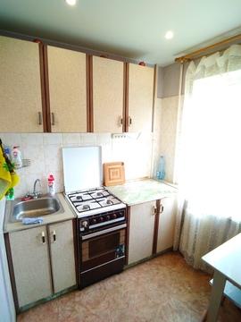В продаже 1-комнатная квартира г. Фрязино, ул. Центральная, д. 2а