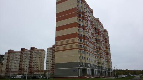 """Однокомнатная квартира мкр-н """"Лукино-Варино"""" поселок Свердловский"""