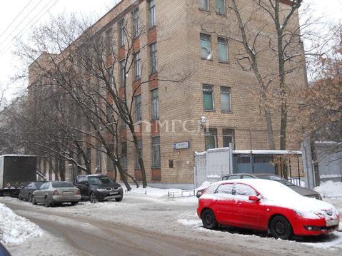 Аренда офиса м.Марьина Роща (Октябрьская улица)
