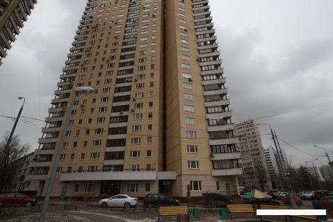 Пролдажа 1-ком.квартира на проспекте Вернадского