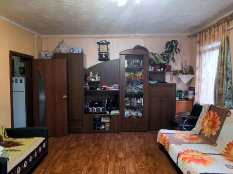 Однокомнатная квартира с ремонтом в Можайске.