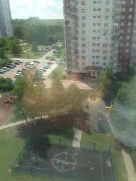Двухкомнатная квартира в Новой Москве