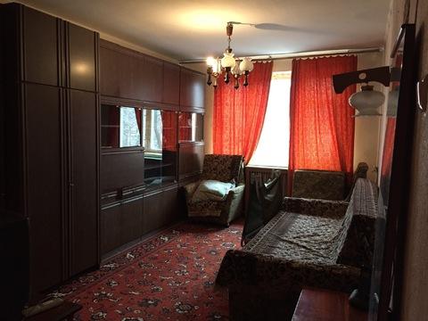 Продается двухкомнатная квартира в хорошем состоянии
