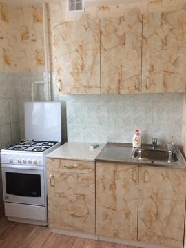Глебовский, 1-но комнатная квартира, ул. Микрорайон д.41, 1750000 руб.