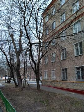 Москва, 2-х комнатная квартира, Варшавское ш. д.62 к1, 9799000 руб.